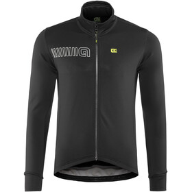 Alé Cycling Solid Color Block Jacket Men nero/black